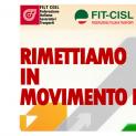 Anche a Trapani manifestazione per lo sciopero nazionale dei trasporti - Domani sit in di Cgil, Cisl e Uil davanti la Prefettura