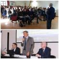"""""""Contratto d'istituto: problemi, soluzioni, prospettive"""" - Formazione Rsu Uil Scuola Trapani alle Cantine Florio"""