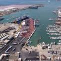Riapre il cantiere navale di Trapani. Cisl e Uil chiedono un tavolo tecnico in Prefettura per rilancio