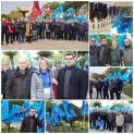Pensionati. Oggi la protesta a Trapani. I sindacati ricevuti dal prefetto Ricciardi
