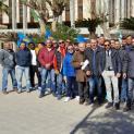 Pellegrino Group. I sindacati al Prefetto di Trapani: mantenere livelli occupazionali