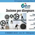 """""""Insieme per disegnare il futuro"""" - Domani il congresso territoriale Uiltucs Trapani"""